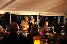 Live at Brisbane Jazz Club